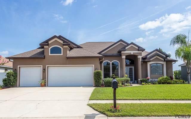 12 Lewiston Court, Palm Coast, FL 32137 (MLS #255027) :: Memory Hopkins Real Estate