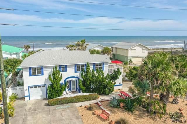 2347 S Central Ave, Flagler Beach, FL 32136 (MLS #255036) :: Noah Bailey Group
