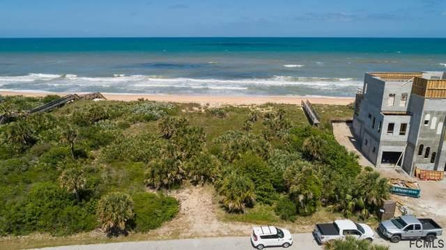 111 Calle Del Sur, Palm Coast, FL 32137 (MLS #255044) :: Memory Hopkins Real Estate