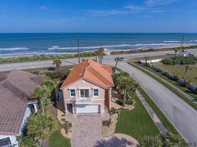 196 Coquina Key Drive, Ormond Beach, FL 32176 (MLS #255051) :: Memory Hopkins Real Estate