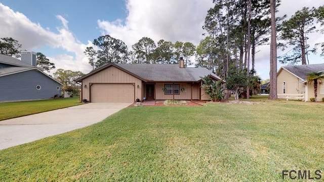 83 Weymouth Lane, Palm Coast, FL 32164 (MLS #255053) :: Memory Hopkins Real Estate