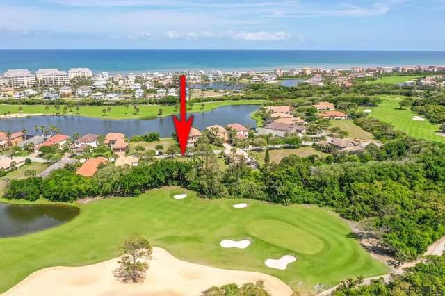 37 Kingfisher Lane, Palm Coast, FL 32137 (MLS #255056) :: Memory Hopkins Real Estate