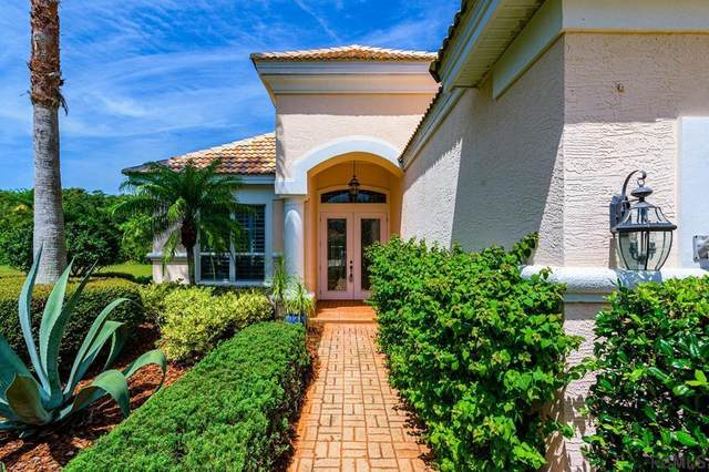 33 Kingfisher Lane, Palm Coast, FL 32137 (MLS #255067) :: The DJ & Lindsey Team
