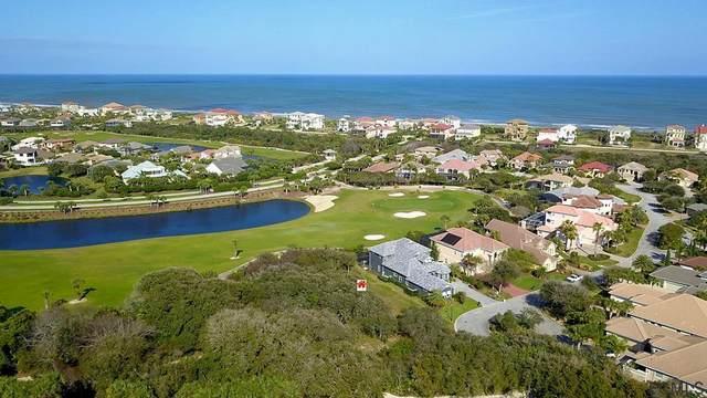 16 Driftwood Lane, Palm Coast, FL 32137 (MLS #255070) :: The DJ & Lindsey Team