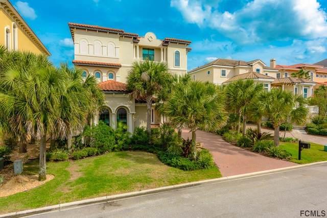 6 Ocean Ridge Blvd N, Palm Coast, FL 32137 (MLS #255081) :: The DJ & Lindsey Team