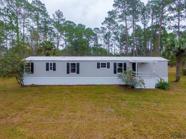 2859 Briarwood Street, Bunnell, FL 32110 (MLS #255082) :: The DJ & Lindsey Team
