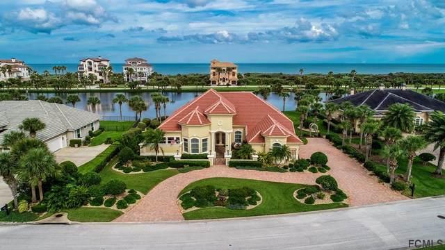 23 San Gabriel Ln, Palm Coast, FL 32137 (MLS #255090) :: Memory Hopkins Real Estate