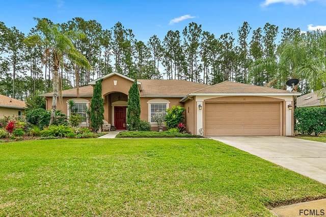 38 Riverview Drive, Palm Coast, FL 32164 (MLS #255093) :: Memory Hopkins Real Estate