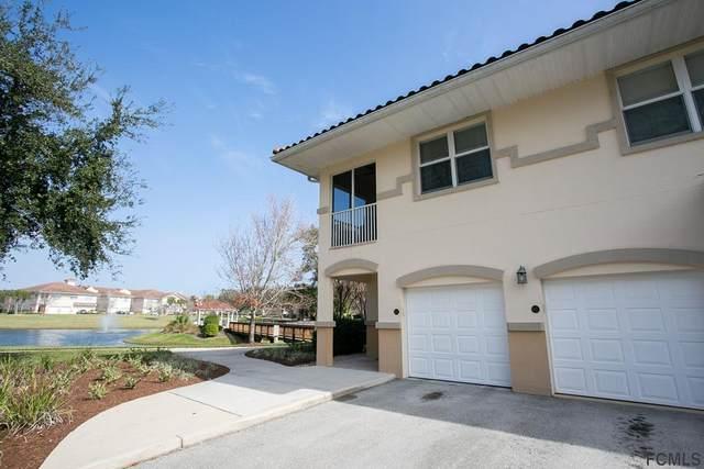 200 Riverview Bend S #921, Palm Coast, FL 32137 (MLS #255097) :: The DJ & Lindsey Team
