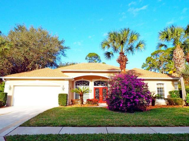 18 Shinnecock Dr, Palm Coast, FL 32137 (MLS #255099) :: Memory Hopkins Real Estate