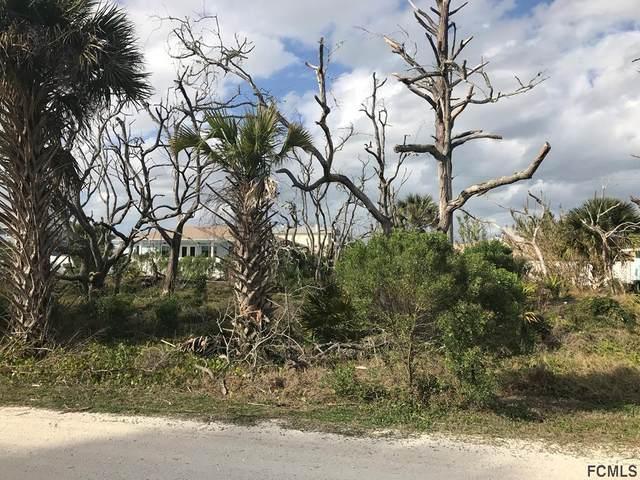 15 Flagler Drive, Palm Coast, FL 32137 (MLS #255101) :: Memory Hopkins Real Estate
