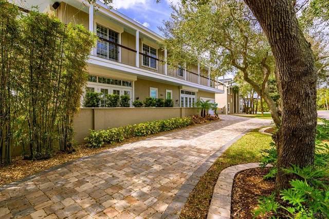 3212 John Anderson Dr, Ormond Beach, FL 32176 (MLS #255103) :: Memory Hopkins Real Estate