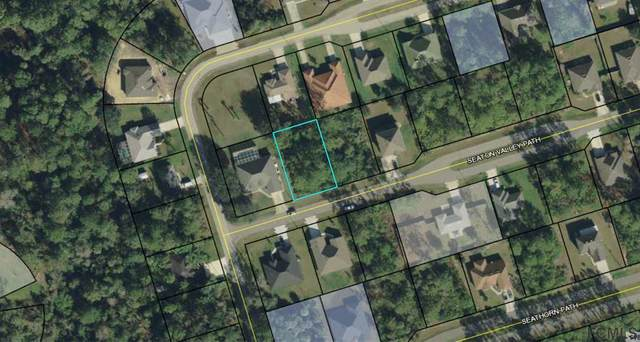 3 Seaton Valley Path, Palm Coast, FL 32164 (MLS #255105) :: Memory Hopkins Real Estate