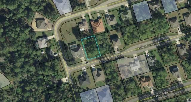 3 Seaton Valley Path, Palm Coast, FL 32164 (MLS #255105) :: RE/MAX Select Professionals