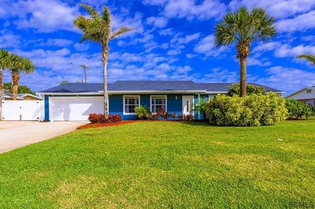 179 Ann Rustin Dr, Ormond Beach, FL 32176 (MLS #255111) :: Memory Hopkins Real Estate