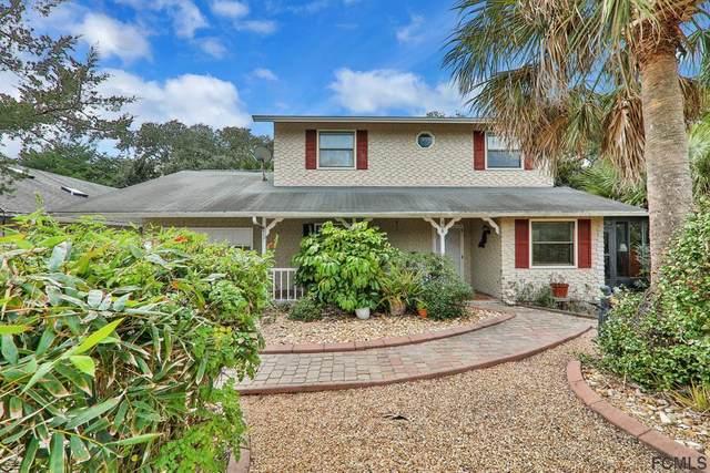 608 Old Beach Rd, St Augustine, FL 32080 (MLS #255112) :: Memory Hopkins Real Estate