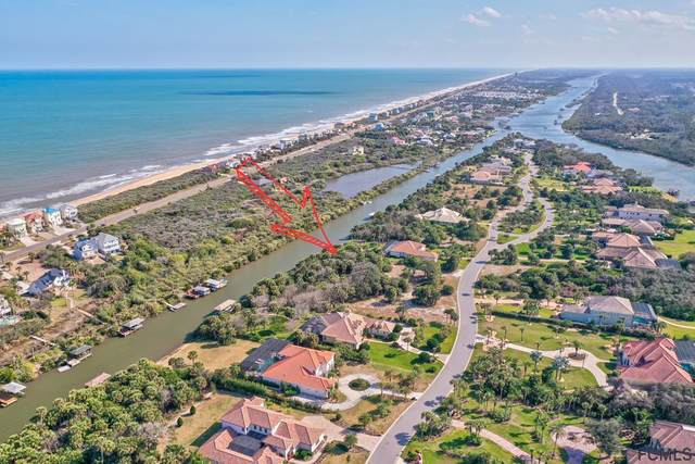 165 Island Estates Pkwy, Palm Coast, FL 32137 (MLS #255114) :: Memory Hopkins Real Estate