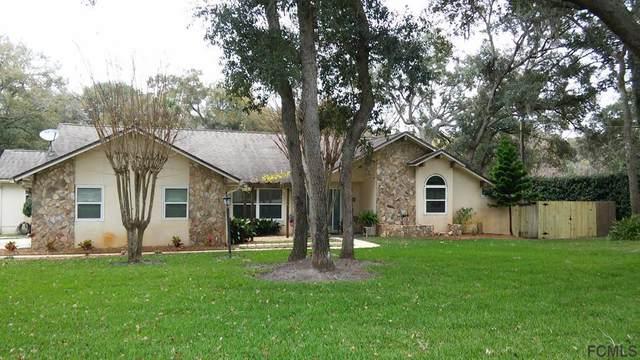 3671 Crazy Horse Trail, St Augustine, FL 32086 (MLS #255115) :: Memory Hopkins Real Estate