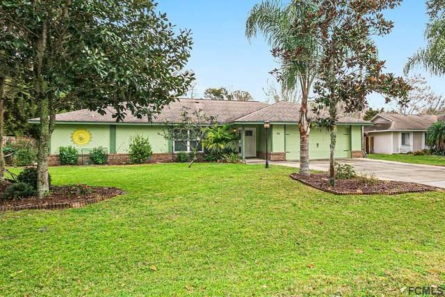 26 Blakeport Lane, Palm Coast, FL 32137 (MLS #255116) :: Memory Hopkins Real Estate