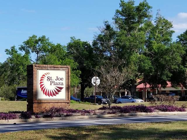 225 St Joe Plaza Dr #225, Palm Coast, FL 32164 (MLS #255128) :: RE/MAX Select Professionals