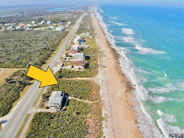 6979 N Ocean Shore Blvd, Palm Coast, FL 32137 (MLS #255130) :: RE/MAX Select Professionals