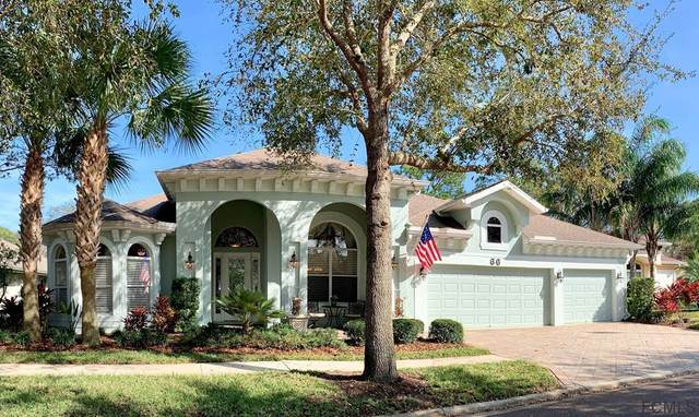 66 Osprey Cir, Palm Coast, FL 32137 (MLS #255133) :: RE/MAX Select Professionals