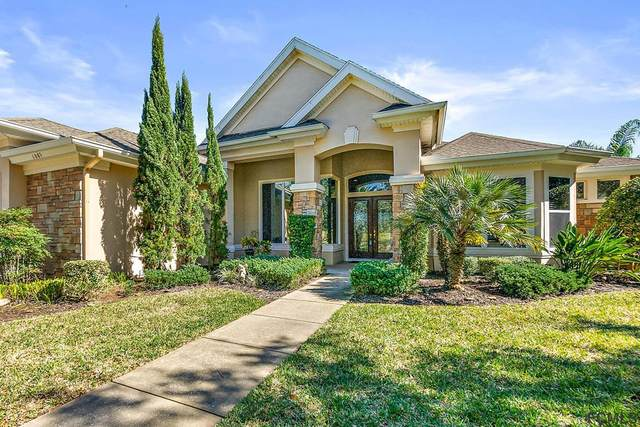 1085 Hampstead Lane, Ormond Beach, FL 32174 (MLS #255136) :: RE/MAX Select Professionals