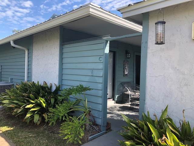 15 Fountain Of Youth Blvd C, St Augustine, FL 32080 (MLS #255137) :: RE/MAX Select Professionals