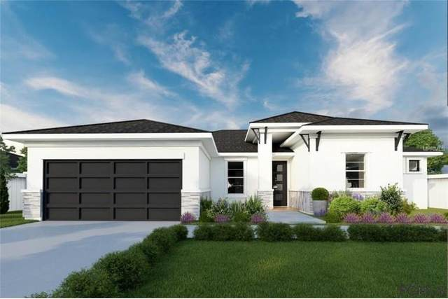 3 Buffalo Plains Lane, Palm Coast, FL 32137 (MLS #255154) :: Noah Bailey Group