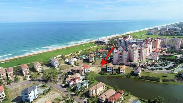 329 Ocean Crest Drive, Palm Coast, FL 32137 (MLS #255156) :: The DJ & Lindsey Team