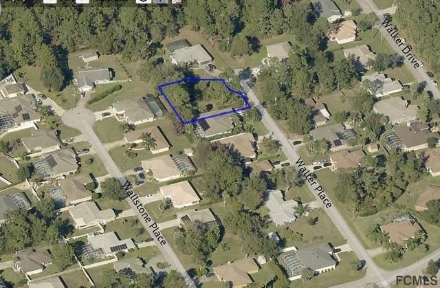 13 Walter Place, Palm Coast, FL 32164 (MLS #255179) :: Noah Bailey Group