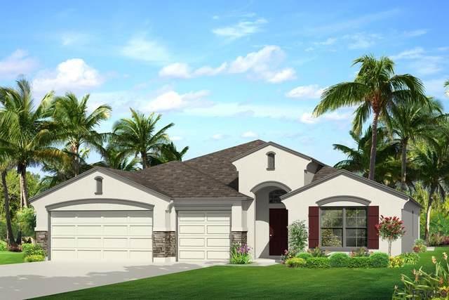 5 Butterfield Dr, Palm Coast, FL 32164 (MLS #255181) :: Noah Bailey Group