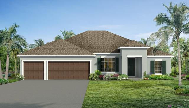 3 Butterfield Dr, Palm Coast, FL 32164 (MLS #255187) :: Noah Bailey Group
