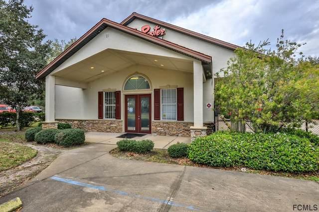 29 Enterprise Drive, Bunnell, FL 32110 (MLS #255210) :: The DJ & Lindsey Team