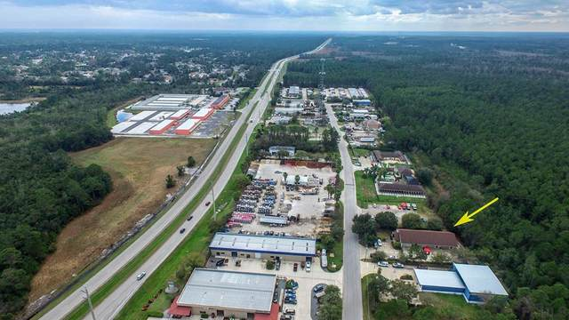 27 Enterprise Drive, Bunnell, FL 32110 (MLS #255212) :: The DJ & Lindsey Team