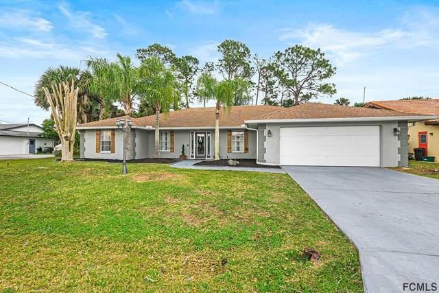 96 Colechester Ln, Palm Coast, FL 32137 (MLS #255226) :: The DJ & Lindsey Team