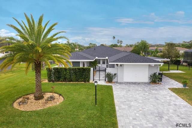 6 S Cardwell Court, Palm Coast, FL 32137 (MLS #255238) :: The DJ & Lindsey Team