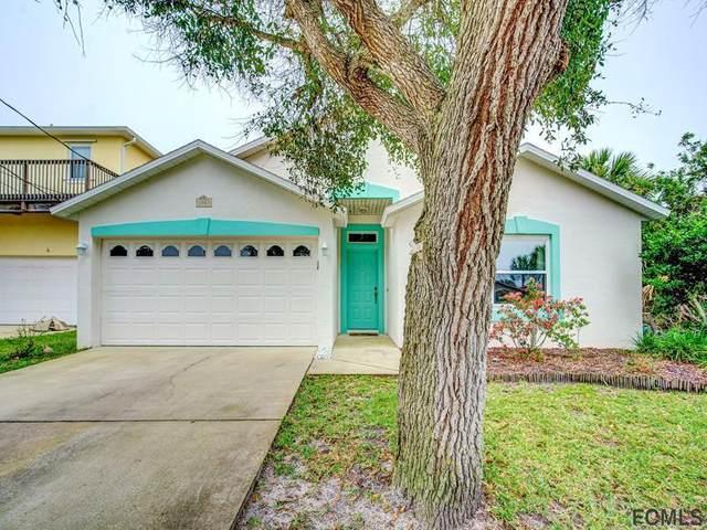 1823 S Daytona Ave, Flagler Beach, FL 32136 (MLS #255245) :: Memory Hopkins Real Estate