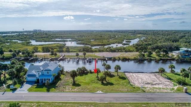 134 Seaside Point, Flagler Beach, FL 32136 (MLS #255247) :: Memory Hopkins Real Estate