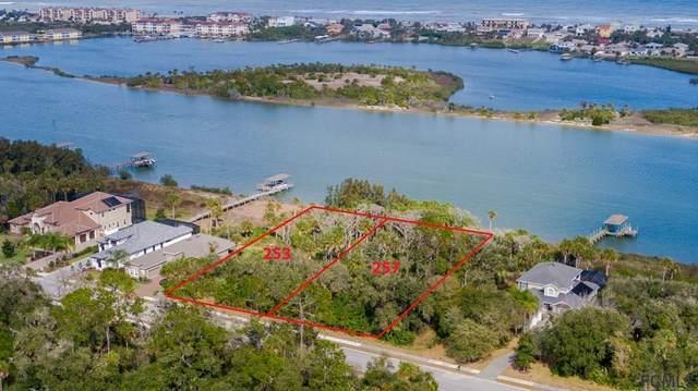 257 Riverwalk Dr S, Palm Coast, FL 32137 (MLS #255278) :: Memory Hopkins Real Estate