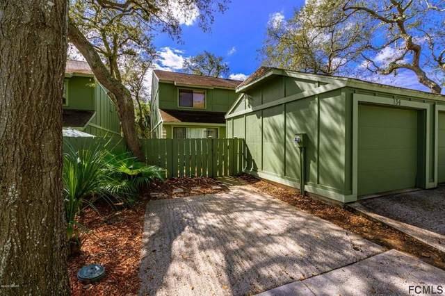 134 Pine Cone Trl, Ormond Beach, FL 32174 (MLS #255280) :: The DJ & Lindsey Team
