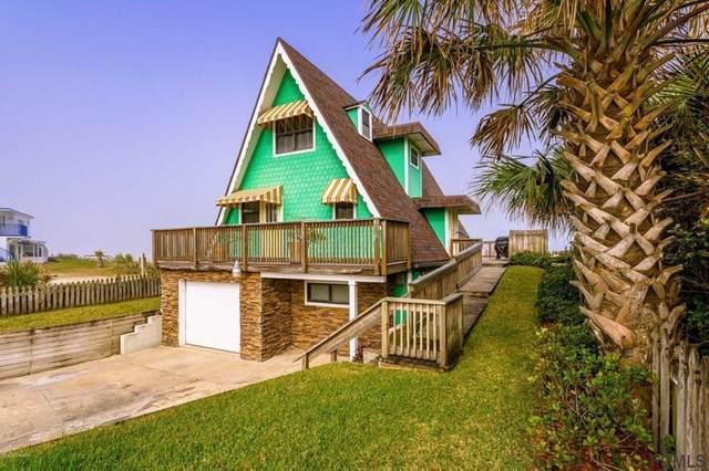 3947 S Atlantic Ave, Port Orange, FL 32127 (MLS #255282) :: Memory Hopkins Real Estate