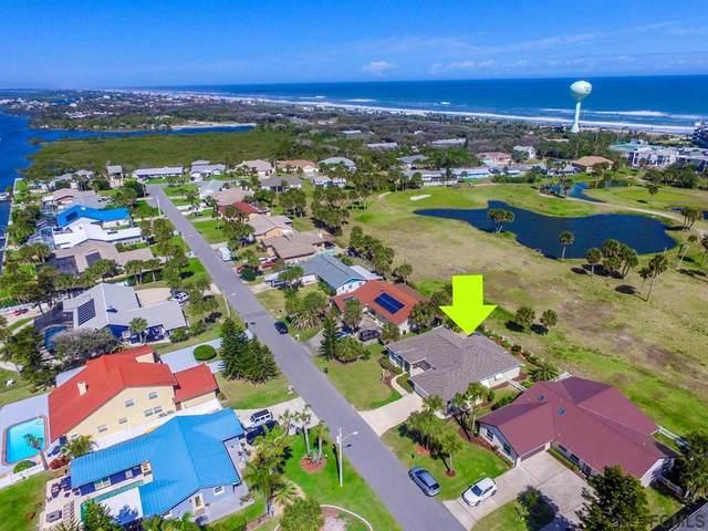 235 Ocean Palm Drive, Flagler Beach, FL 32136 (MLS #255301) :: Memory Hopkins Real Estate