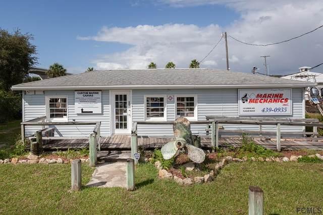 115 Lehigh Ave 1-2, Flagler Beach, FL 32136 (MLS #255307) :: Memory Hopkins Real Estate