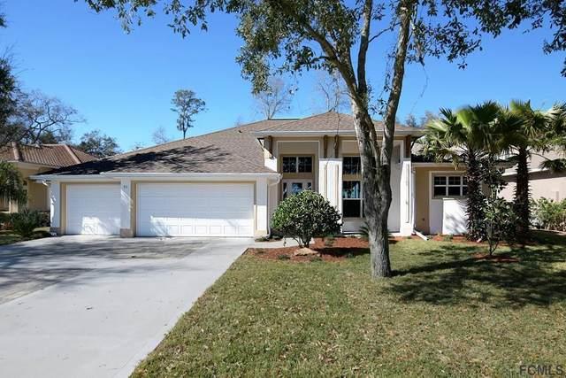 86 S Riverwalk Dr S, Palm Coast, FL 32137 (MLS #255323) :: Memory Hopkins Real Estate