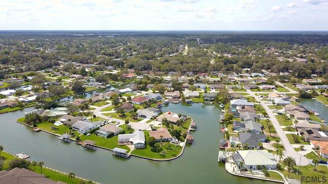 33 Fleming Court, Palm Coast, FL 32137 (MLS #255331) :: The DJ & Lindsey Team