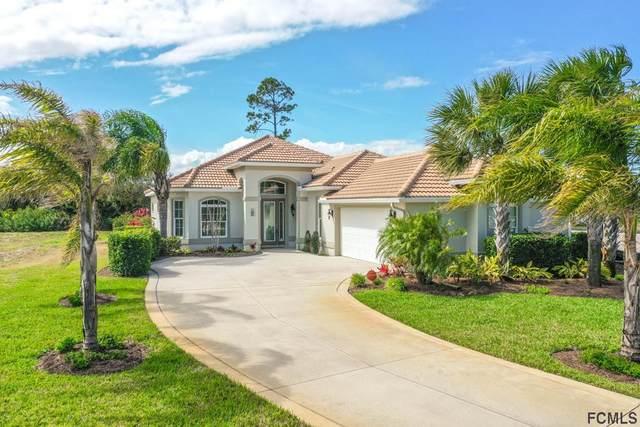 140 Heron Dr, Palm Coast, FL 32137 (MLS #255351) :: Memory Hopkins Real Estate