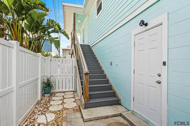 2257 Central Ave S, Flagler Beach, FL 32136 (MLS #255356) :: Memory Hopkins Real Estate