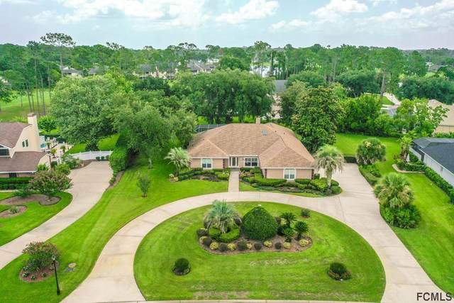 4 Magnolia Dr N, Ormond Beach, FL 32174 (MLS #255367) :: Memory Hopkins Real Estate
