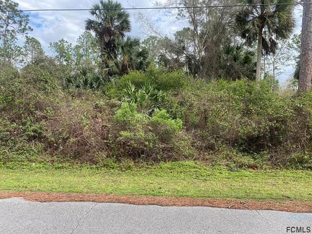 49 Lloyd Trail, Palm Coast, FL 32164 (MLS #255371) :: Memory Hopkins Real Estate